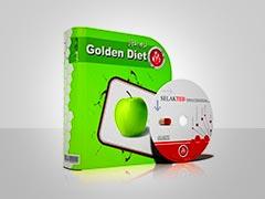 نرم افزار رژیم درمانی و تغذیه درمانی Golden Diet