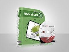 نرم افزار رژیم درمانی ۵ Medical Diet